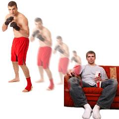 reveal your inner athlete