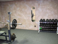 StrongFast's Weight Room